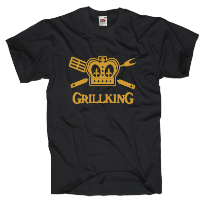 Grillking T-Shirt