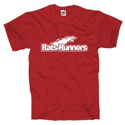 Rats-Runners Classic Logo Shirt Shirt online mit dem Shirtdesigner gestalten