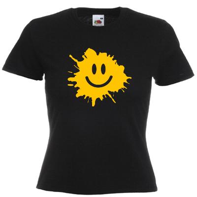 Smile for mudrun Shirt Shirt online mit dem Shirtdesigner gestalten
