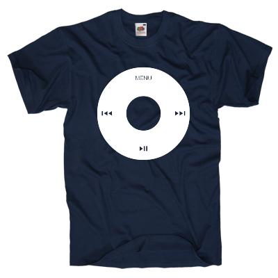 The Player Shirt online mit dem Shirtdesigner gestalten
