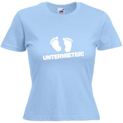Untermieter Shirt online mit dem Shirtdesigner gestalten
