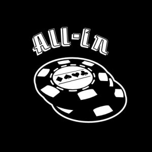 All-in Chips T-Shirt bedrucken