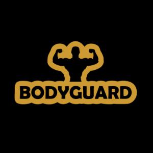 Bodyguard T-Shirt bedrucken