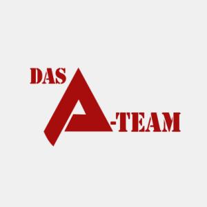 Das A-Team T-Shirt bedrucken