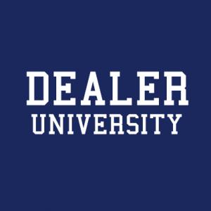 Dealer University T-Shirt bedrucken
