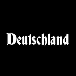 Deutschland T-Shirt bedrucken
