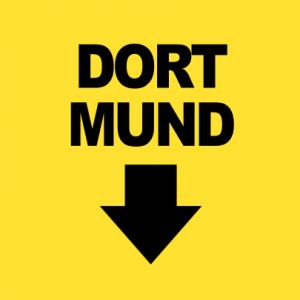 DortMund T-Shirt bedrucken