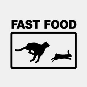 Fast Food T-Shirt bedrucken