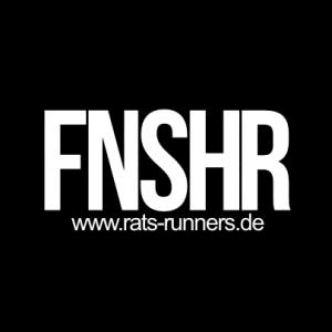 FNSHR T-Shirt bedrucken