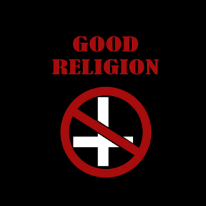 Good Religion T-Shirt bedrucken