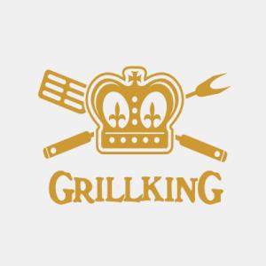 Grillking T-Shirt bedrucken