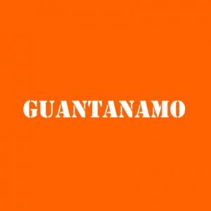 Guantanamo T-Shirt bedrucken