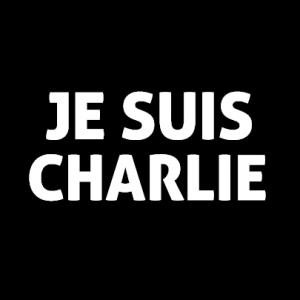 JE SUIS Charlie T-Shirt bedrucken