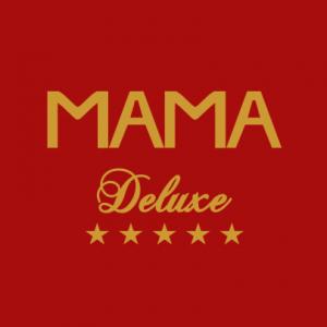 Mama Deluxe T-Shirt bedrucken