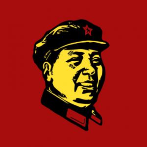 Mao Zedong T-Shirt bedrucken