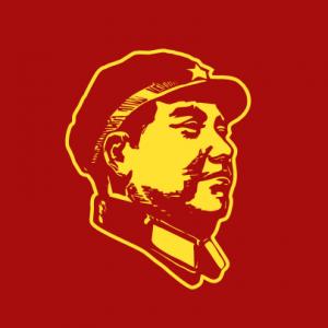 Mao T-Shirt bedrucken