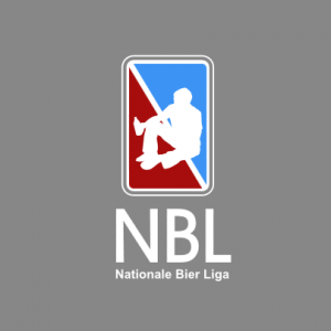 NBL Nationale Bier Liga T-Shirt bedrucken