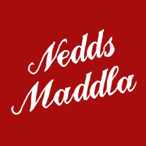 Nedds Maddla T-Shirt bedrucken