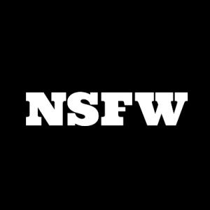 NSFW T-Shirt bedrucken