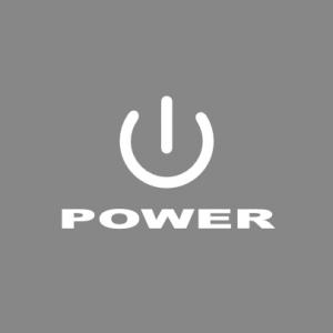 Power T-Shirt bedrucken