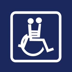 Rollstuhlsex T-Shirt bedrucken