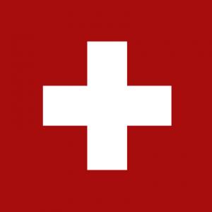 Schweiz T-Shirt bedrucken