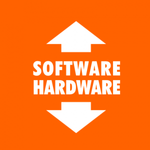 Software Hardware T-Shirt bedrucken