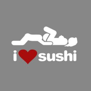 Sushi T-Shirt bedrucken