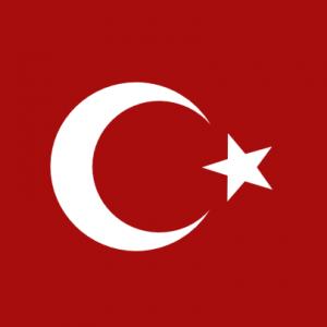 Türkei T-Shirt bedrucken