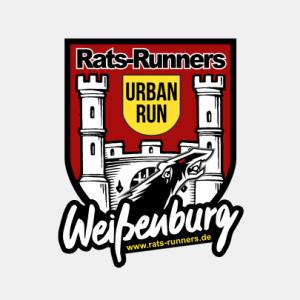 Urban Run Weißenburg T-Shirt bedrucken