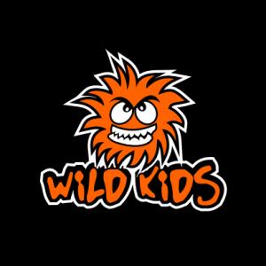 Wild Kids T-Shirt bedrucken