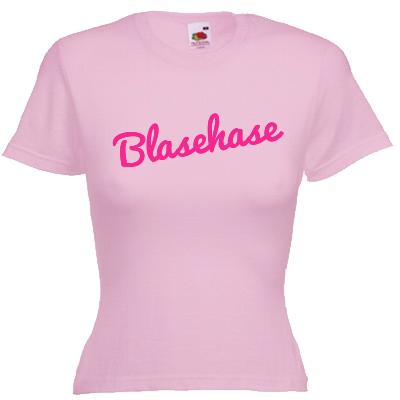 Blasehase Shirt Shirt online mit dem Shirtdesigner gestalten