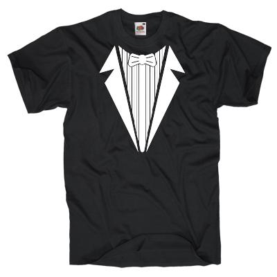 Butler Smoking T-Shirt Shirt online mit dem Shirtdesigner gestalten