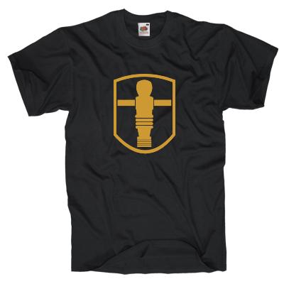 Kicker  Shirt online mit dem Shirtdesigner gestalten