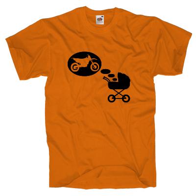 MX Kindertraum Shirt online mit dem Shirtdesigner gestalten